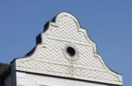 Fassaden - Dachdeckerei Dubberstein Probsteierhagen / Kiel