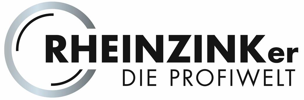 RHEINZINKer Profiwelt Logo