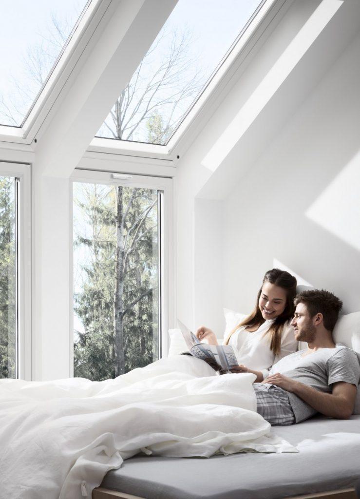 Veluxfenster - Dachdeckerei Dubberstein