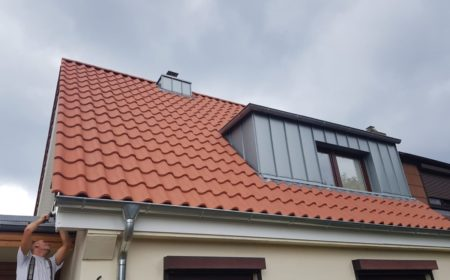 Energetische Sanierung Nach KfW Vorgaben - Dachdeckerei Dubberstein