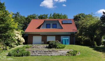 Energetische Dachsanierung Von Der Dachdeckerei Dubberstein
