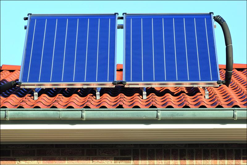 Ratgeber Solarkollektoren